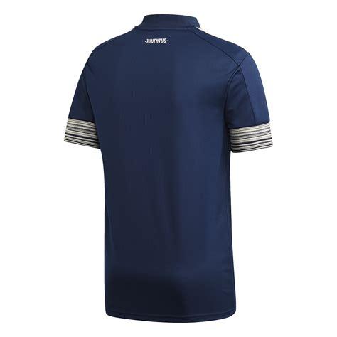Adidas Juventus Turin Trikot 2020/2021 Auswärts | BILD Shop