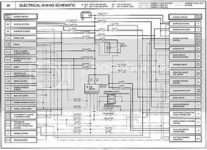 02 Kia Sephia Alternator Wiring Diagram