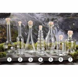 Glasflaschen Mit Korken : glasflaschen mit korken art of beauty versandhandel ~ Orissabook.com Haus und Dekorationen