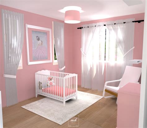 Chambre Bebe Soldes 2014 by Deco Chambre Parentale Dcoration Chambre Charme Idee
