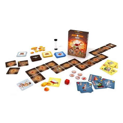 4,140 likes · 24 talking about this · 403 were here. Comprar Dungeon WC - juego de mesa