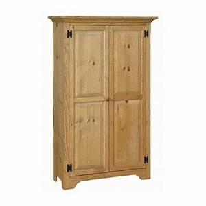 Pine Medium Storage Cabinet Amish Pine Medium Storage
