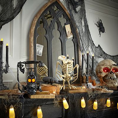 Buy Halloween Decorations At The Home Depot