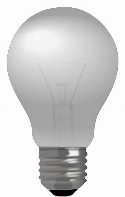 Bulb Lamp Lit Unlit Clip Electricity Energy