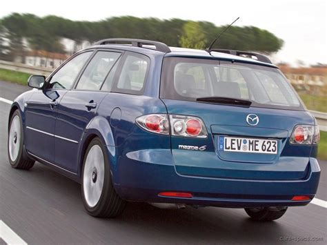 2006 Mazda 6 Wagon by 2006 Mazda Mazda6 Wagon Specifications Pictures Prices