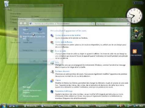 icone de bureau windows vista