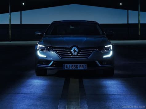 renault talisman 2017 night renault talisman night view car pictures images