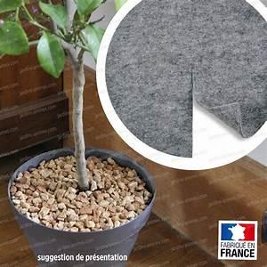 Pot Pour Arbre : feutre decorpot 30cm pour plantes en pot terreau et paillage ~ Dallasstarsshop.com Idées de Décoration