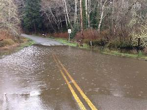 Flood Warning Issued for Chehalis River, Areal Flood Watch ...
