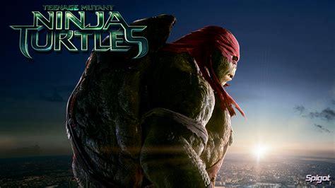 teenage mutant ninja turtles  george spigots blog