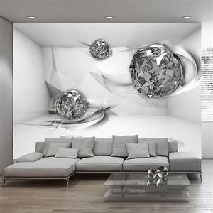 fototapete 3d optik vlies tapete 3d effekt wandbilder xxl With markise balkon mit 3d tapete kaufen