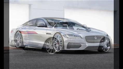 2019 Jaguar New Xj Concept ??! Youtube