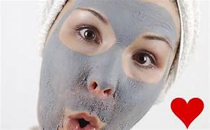 Maske Gegen Falten : diy gesichtsmaske gegen f ltchen woman at ~ Frokenaadalensverden.com Haus und Dekorationen