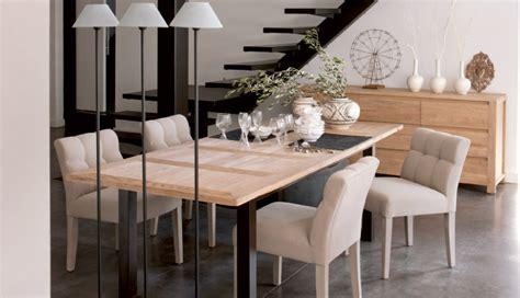 chaises pour salle à manger chaises salle a manger montreal