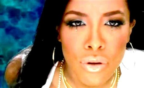 Aaliyah Rock The Boat Cd by Aaliyah Rock The Boat One In A Million