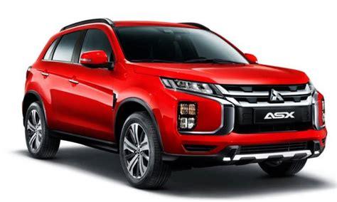 Neue Mitsubishi Modelle Bis 2020 by Neue Mitsubishi Modelle Bis 2020