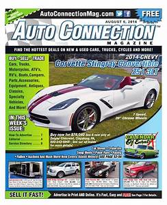 08 06 14 Auto Connection Magazine By Auto Connection