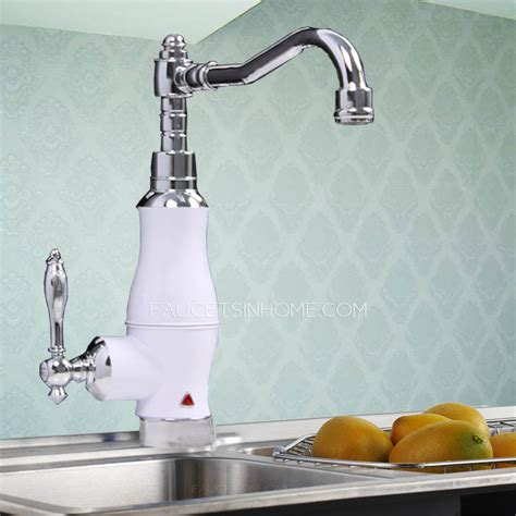 kitchen faucets overstock overstock electric white painting single handle faucet kitchen