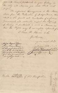best of famous letters in history how to format a cover With historical letters for sale