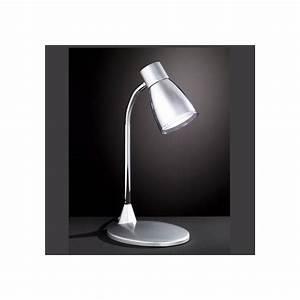 Lampe Bureau Design : lampe bureau design elara led millumine ~ Teatrodelosmanantiales.com Idées de Décoration