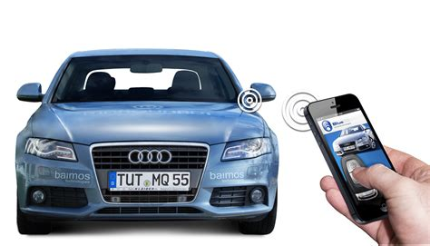 unlock car door with phone easily upgrade your android and iphone app to access