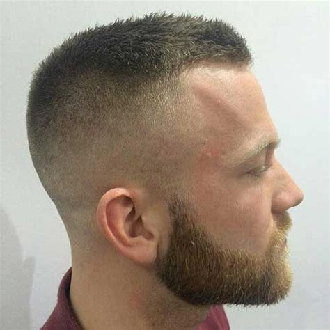 army style short haircuts  men mens hairstyles