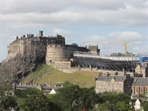 sofa king edinburgh castle day 2 virtualight