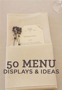 47 best images about wedding menu ideas on Pinterest ...