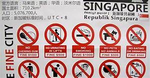Top 6 misconceptions foreigners have about Singapore