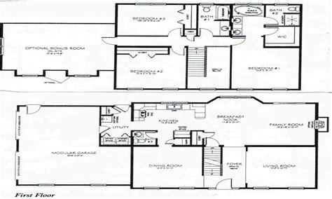 3 bedroom house blueprints 2 3 bedroom house plans vdara two bedroom loft 3