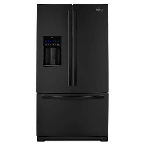 Whirlpool Wrf989sdab 27 Cu Ft French Door Refrigerator