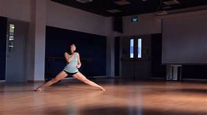 Thinking Out Loud - Dance Choreography - YouTube