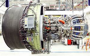 Power In Numbers  Ge Rolls Out Genx Engine No  1 000 In
