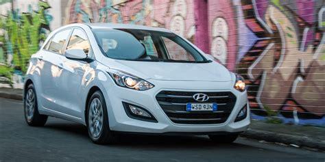 2016 Hyundai I30 Active Review  Photos Caradvice