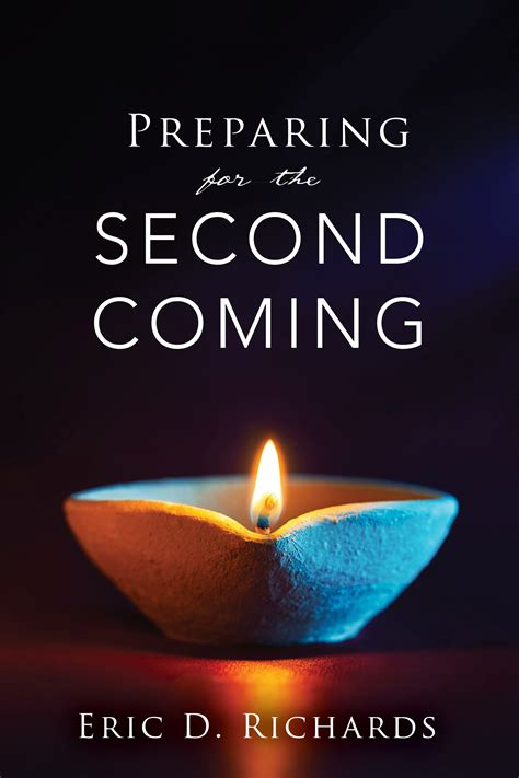 Preparing For The Second Coming In Nonfiction  Ldsbookstorecom (#cc01118942