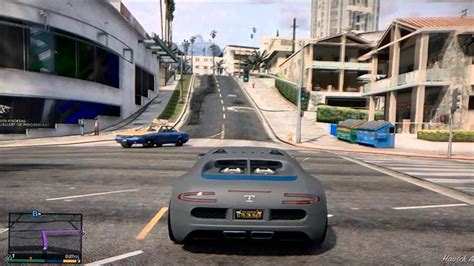 Today we're testing the bugatti veyron vs gta 5 adder to see which is. GTA V:Pimp my ride, Bugatti Veyron - YouTube