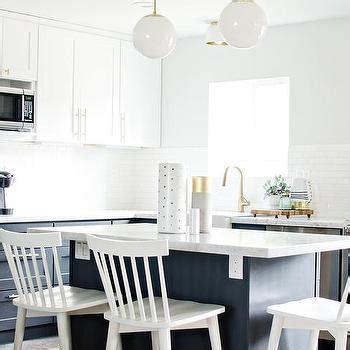 threshold white windsor counter stools transitional