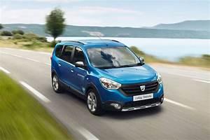 Prix D Une Dacia : nouvelle gamme dacia lodgy et dokker ~ Gottalentnigeria.com Avis de Voitures