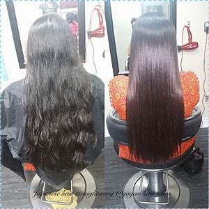 The 25 Best Permanent Hair Straightening Cost Ideas On