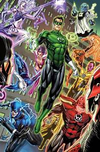 Pin by Dale Braddock on in brightest day stuff | Pinterest