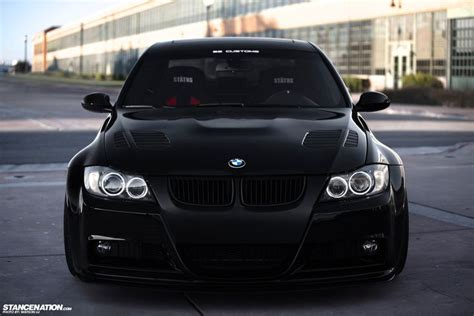 bmw   front  black bmw pinterest