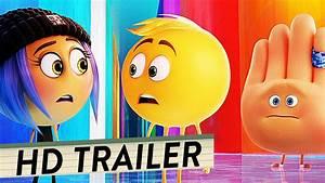 Emoji Film Deutsch Stream : emoji der film trailer deutsch german hd animation 2017 youtube ~ Orissabook.com Haus und Dekorationen