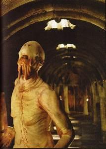 Doug Jones - 'Pale Man' - Pan's Labyrinth