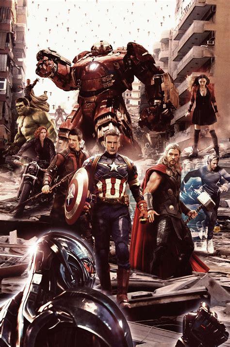 SR Geek Picks: SNL 'Avengers 2' Epilogue, 'Age of Ultron ...