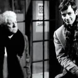 jean gabin ein affe im winter ein affe im winter film 1962 filmstarts de