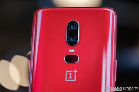 oneplus 6 oxygenos open beta 3 brings a assistant shortcut