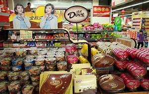 Chocolatiers see their sales melt[1]|chinadaily.com.cn