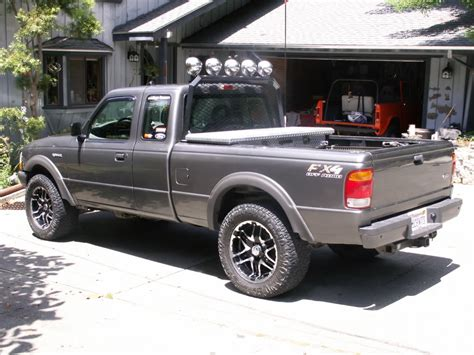 Ford Ranger Headache Rack by Thinking Of Building A Headache Rack Ranger Forums The