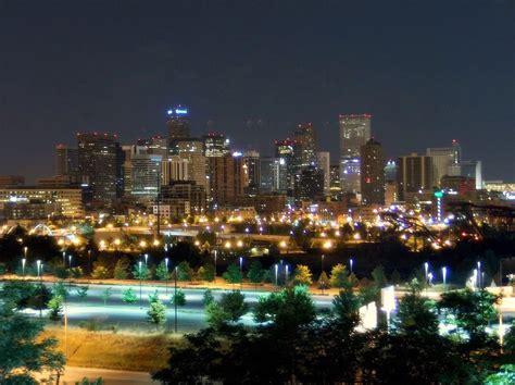 denver cityscapes list