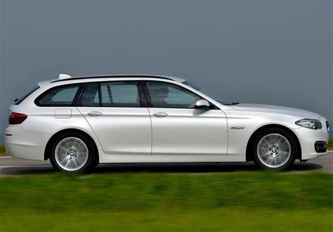 BMW 520d Touring Car Wallpapers 2015 - XciteFun.net